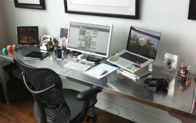 Home-Office e seus desafios: como domar este leão?