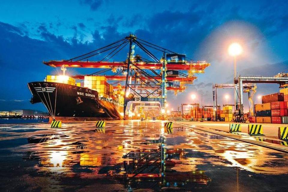 O texto aprovado contém várias medidas para o resgate do lugar da navegação de cabotagem no cenário do transporte nacional